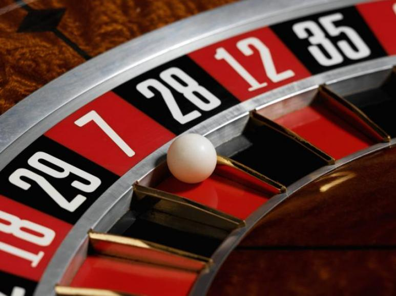 Roulette - Das Royale Spiel Im Schillernden Online Casino FГњR SIE